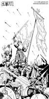FantasyCraft - Chapter V by Inkthinker