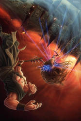 Mistborn Adventure Game by Inkthinker