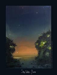 Sky Side. June by morda-creap