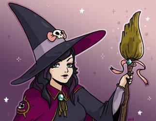 Witch*Trash MEM by Amb0rg