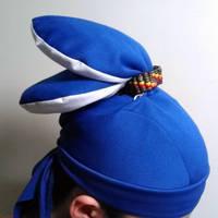 Inkling Hat by stupjam