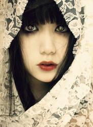 Rosenrot by JolsAriella