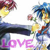full metal panic second icon by joysanka
