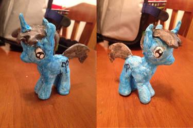 Clay Ponies: Twilyx360 by Twilyx360