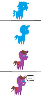 What I did to ash comic: 2 by Twilyx360