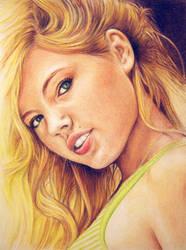 Kate by PMucks