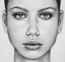 Adriana by PMucks