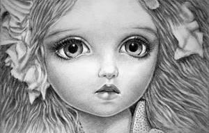 Dollface by PMucks
