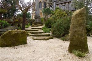 Stock...  Arundel Castle 6 by RhysBriers