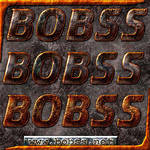 Photoshop Style 34 by bobss by bobs66