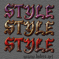 Style 21 by bobss by bobs66