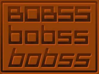 Razer font by bobs66
