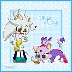 silvaze-play with me- by Midowko