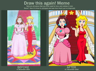 Before and After - Vice Versa by Max-Black25