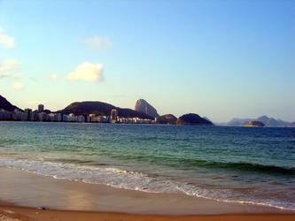 Oh, my God: Copacabana... by chrisramalho