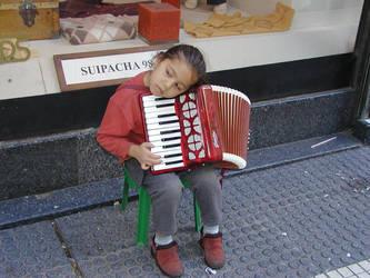 sweet girl sweet music by chrisramalho
