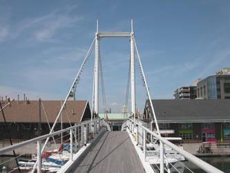 The bridge by chrisramalho