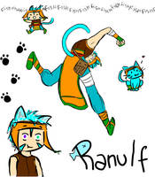 Ranulf by TibOlaS