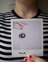 disco by stacia-ann