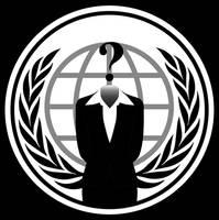 Anonymous Logo Woman JPG by EmyWarrior