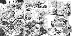 sample pages by denart
