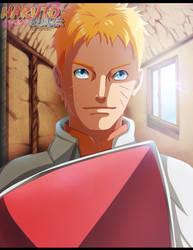 Naruto 700 - My dream is to be Hokage by HikariNoGiri