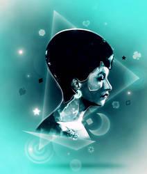 Lady Vlady (Les Bonnes Causes) by CeyDoo-BlueShine