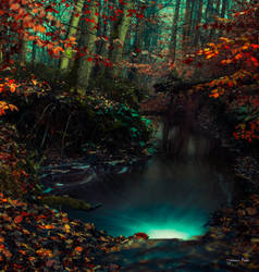 Echoes Of A Fairy Tale by jkrab