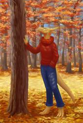 Autumn mood by ChaiChai2016