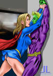 Supergirl Romance-17 by johnleighs01