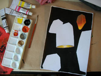 Fire Baloons Wip by C-Netto
