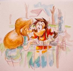 Max and Roxanne2 by Natsu-Nori