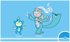 Pokemon #515-516 by Cosmopoliturtle
