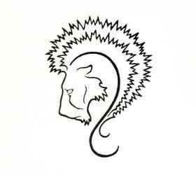 Tattoo: Leo by Psyartista9
