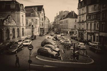 1203 - AndouilletteCity by Pecuchet