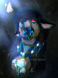 |YCH| BLOOM by BeastySoul