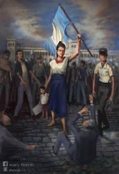 Guatemala despierta by JPerezS