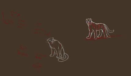 Venty Doodles by TigerzGirl