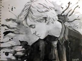 Draco by Galinaxsim