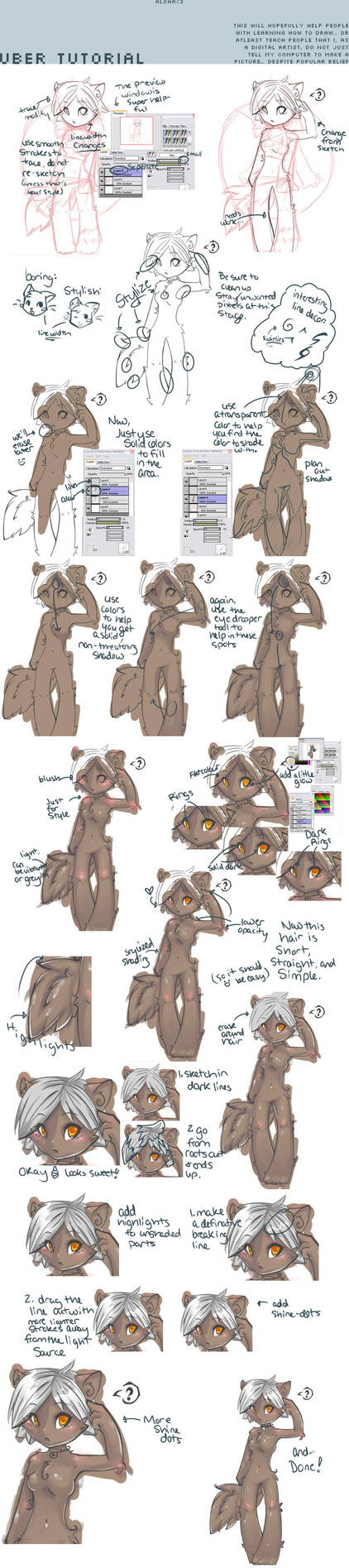 :Complete CG Guide: by ooaloha46oo