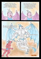 -comm- Gain and drain: The sequel -final- by Spere94