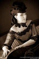 Victorian Temptress by fairyfrog