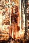 Ember allure by fairyfrog