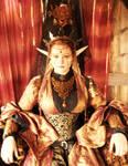 Ember's Throne by fairyfrog