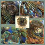 Space bead macro by fairyfrog