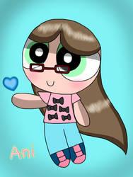GIFT: Ani by Kareena08