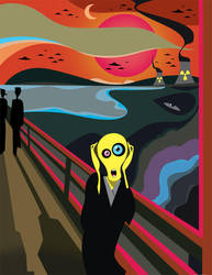 Fukushima mon amour by KazuLivingstone