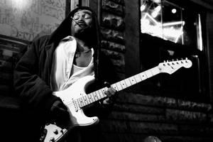 bluesman 2 by maltedhens