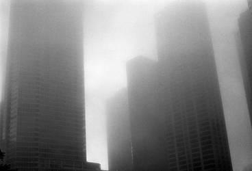 chicago fog by maltedhens