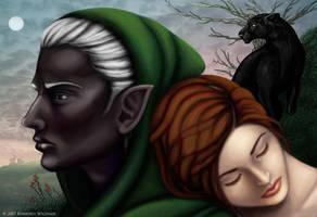 Companionship by fatedjade
